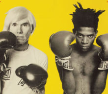 Collaboration célèbre   Andy Warhol & Jean-Michel Basquiat