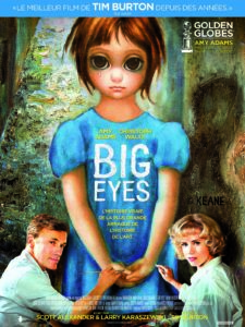 Tim Burton | Big Eyes (Biopic, 2015)