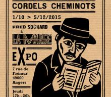 Exposition   Les Cordels Cheminots