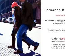 Fernando Kindelàn   Inside and Out