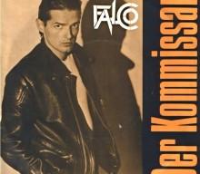 Falco, le premier rappeur blanc (1982)